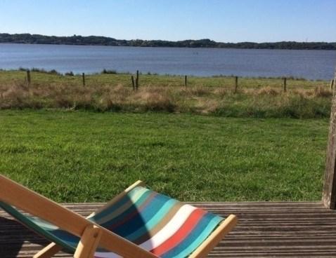Location vacances Orx -  Maison - 4 personnes - Barbecue - Photo N° 1