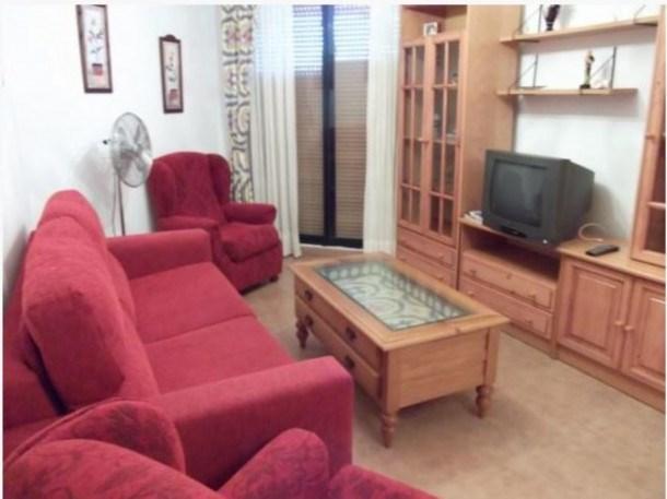 Location vacances Barbate -  Appartement - 6 personnes - Télévision - Photo N° 1