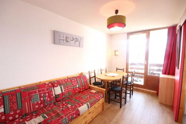 Location vacances Peisey-Nancroix -  Appartement - 5 personnes - Lecteur DVD - Photo N° 1