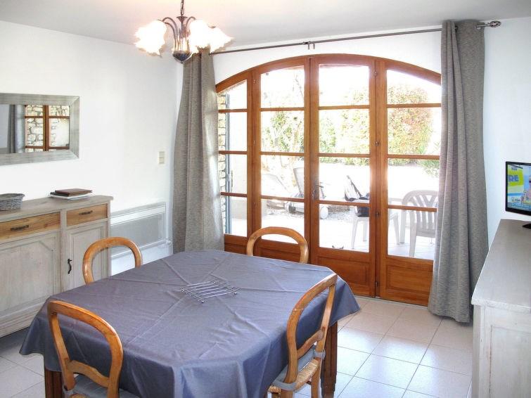 Location vacances Velleron -  Appartement - 4 personnes -  - Photo N° 1