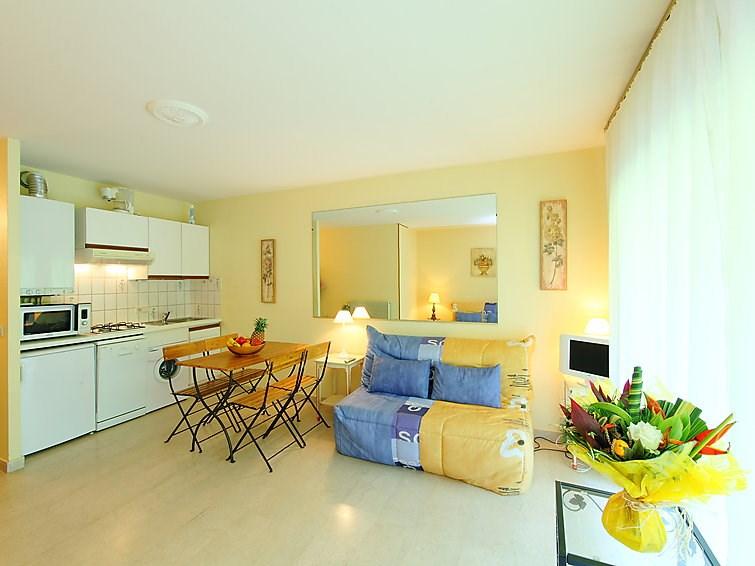 Location vacances Cannes -  Appartement - 2 personnes -  - Photo N° 1