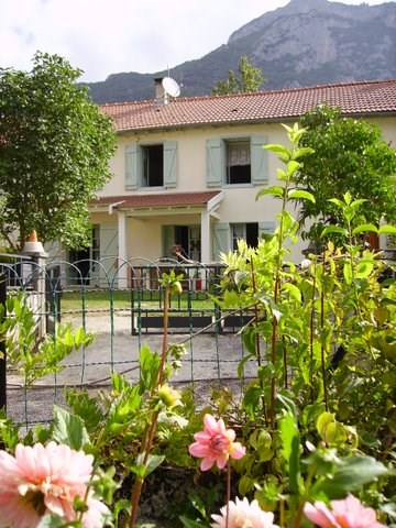 Alquileres de vacaciones Ornolac-Ussat-les-Bains - Cabaña - 6 personas - BBQ - Foto N° 1