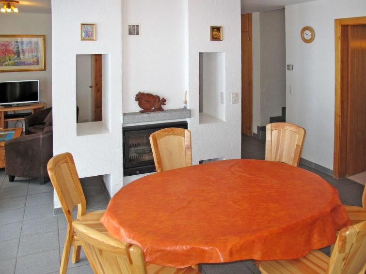 Appartement pour 3 personnes à Siviez-Nendaz