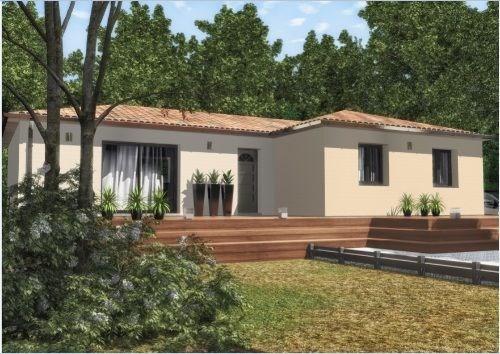 Maison  5 pièces + Terrain 3000 m² Carmaux par TRADICONFORT 81