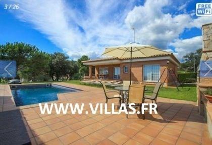 Villa CV SUN