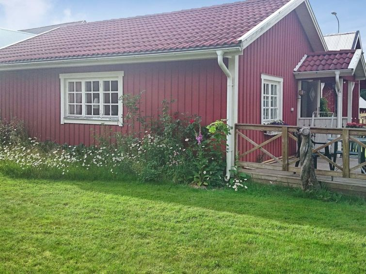 Maison pour 2 personnes à Hjältevad