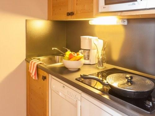 Location vacances Huez -  Appartement - 7 personnes - Télévision - Photo N° 1