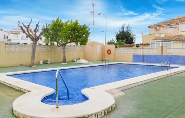 Location vacances Orihuela -  Maison - 6 personnes - Jardin - Photo N° 1