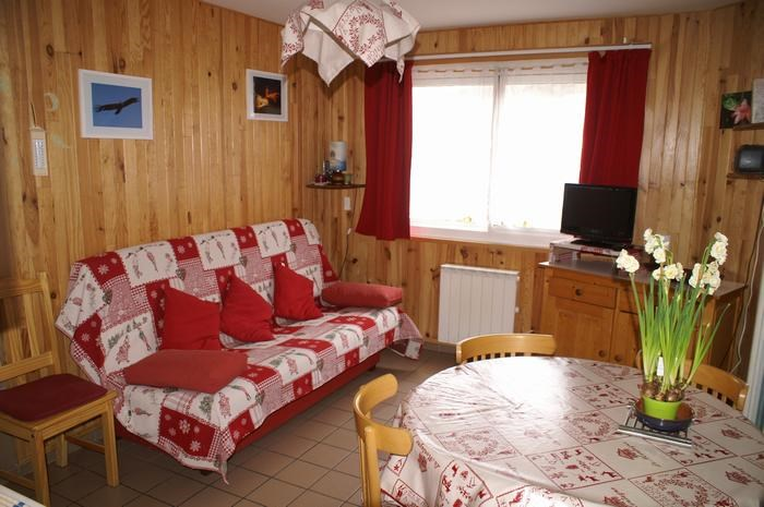 Holiday rentals Briançon - Apartment - 5 persons - BBQ - Photo N° 1