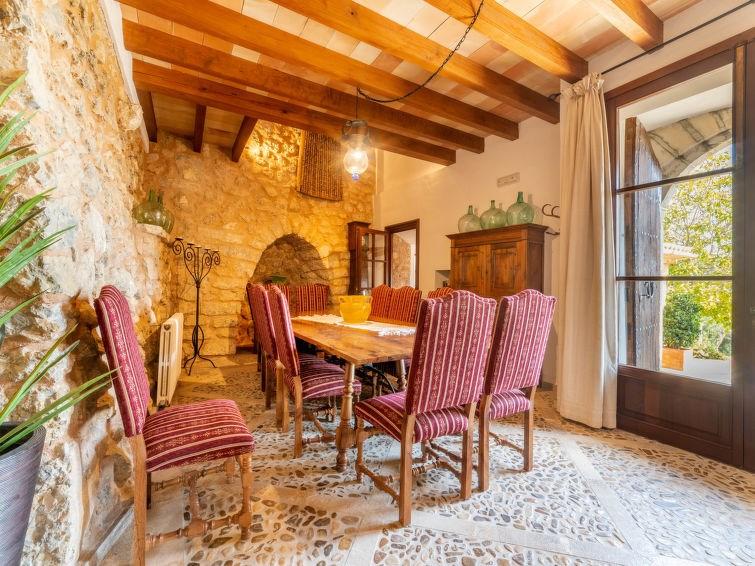 Location vacances Mancor de la Vall -  Maison - 8 personnes -  - Photo N° 1
