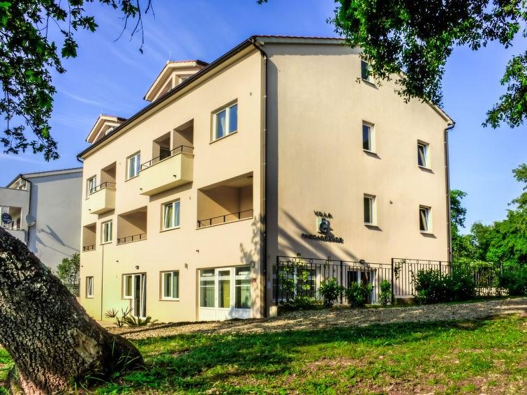 Location vacances Poreč -  Appartement - 5 personnes -  - Photo N° 1