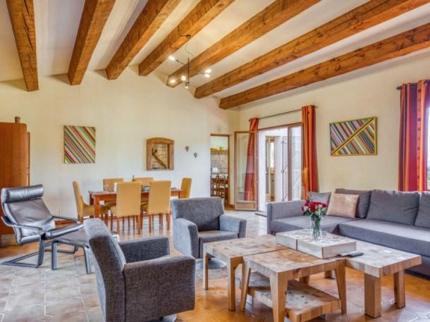 Location vacances Sainte-Maxime -  Maison - 6 personnes - Télévision - Photo N° 1