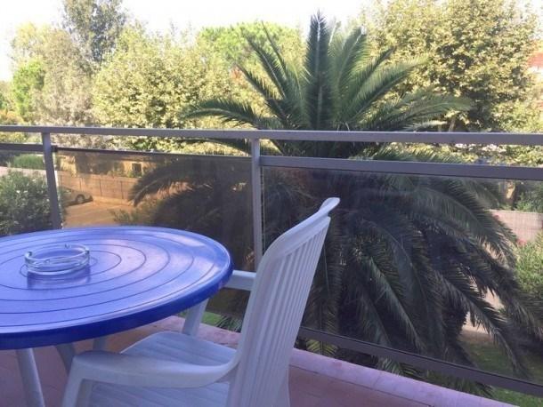 Location vacances Argelès-sur-mer -  Appartement - 3 personnes - Salon de jardin - Photo N° 1
