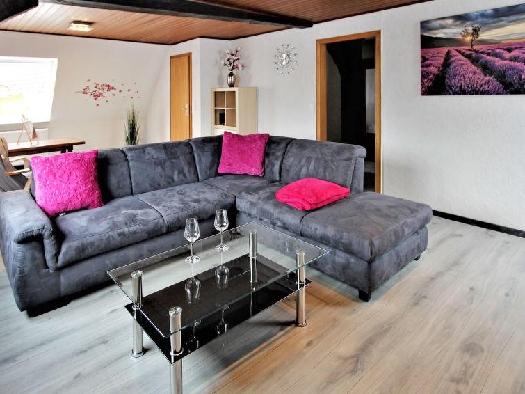 Location vacances Schieder-Schwalenberg -  Maison - 10 personnes -  - Photo N° 1