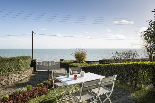 Location vacances Cancale -  Maison - 8 personnes - Barbecue - Photo N° 1
