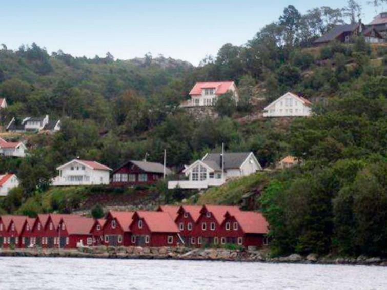Location vacances Lindesnes -  Maison - 10 personnes -  - Photo N° 1