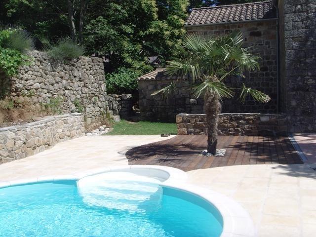 pour 6 pers. avec piscine privée, Payzac