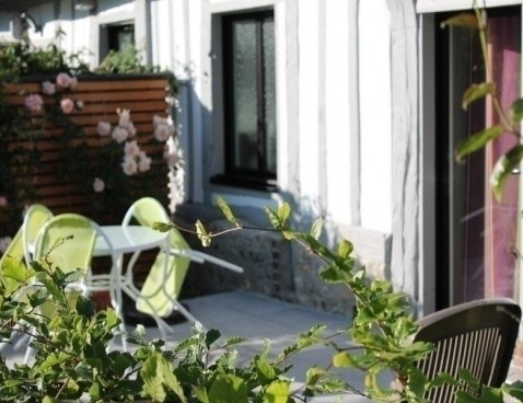 Location vacances Le Hanouard -  Maison - 2 personnes - Barbecue - Photo N° 1