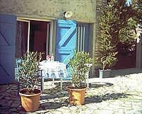 Maison pour 4 pers. avec parking privé, L'Isle-sur-la-Sorgue
