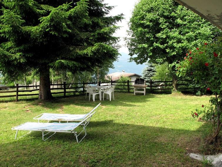 Location vacances Gravedona ed Uniti -  Maison - 10 personnes -  - Photo N° 1