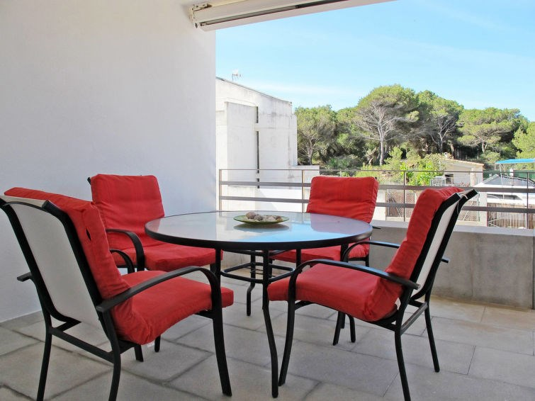 Location vacances Santa Margalida -  Appartement - 6 personnes -  - Photo N° 1