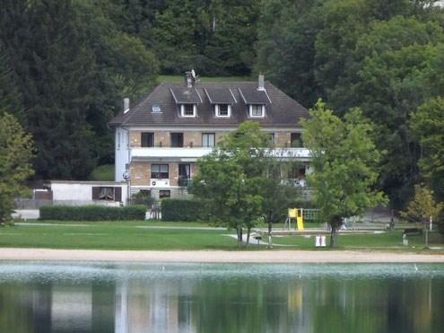 Location vacances Clairvaux-les-Lacs -  Chambre d'hôtes - 2 personnes -  - Photo N° 1