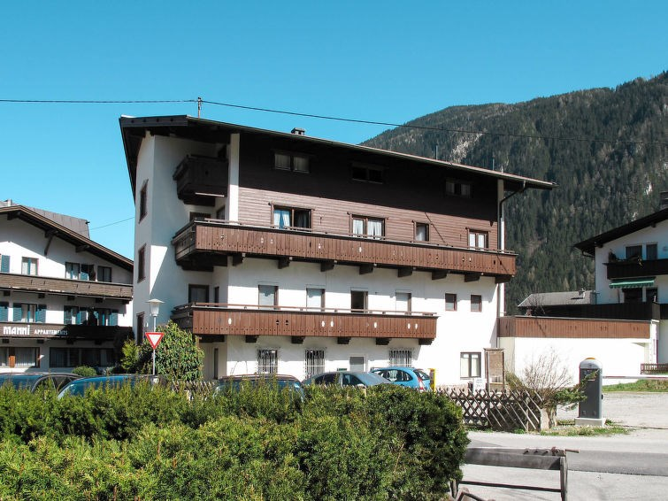 Location vacances Mayrhofen -  Appartement - 10 personnes -  - Photo N° 1