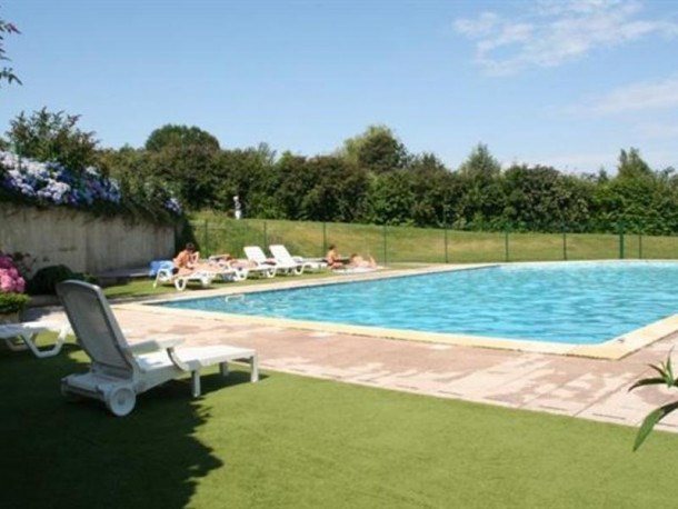 Camping Domaine du Launay -