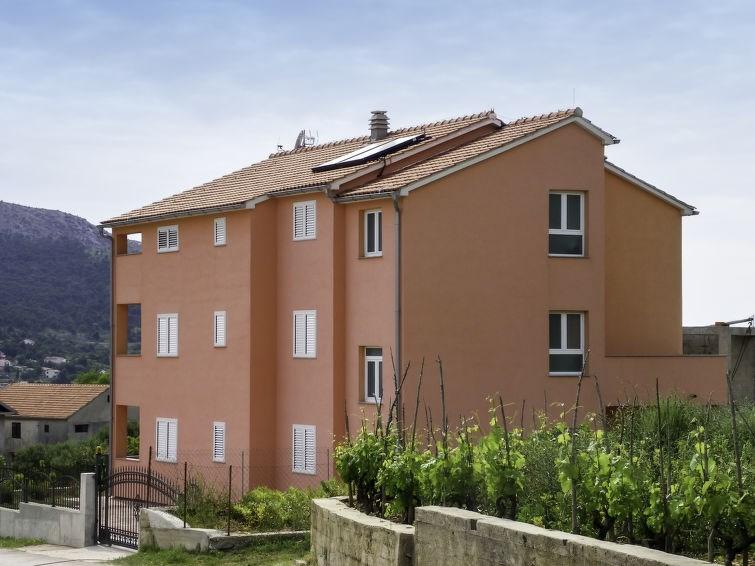 Location vacances Grebaštica -  Appartement - 4 personnes -  - Photo N° 1