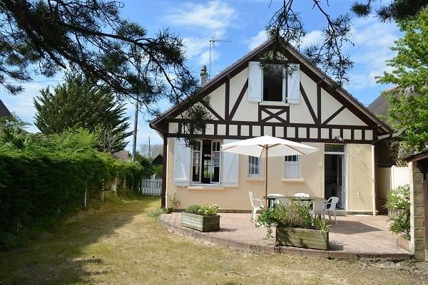 Location vacances Merville-Franceville-Plage -  Maison - 6 personnes - Aspirateur - Photo N° 1