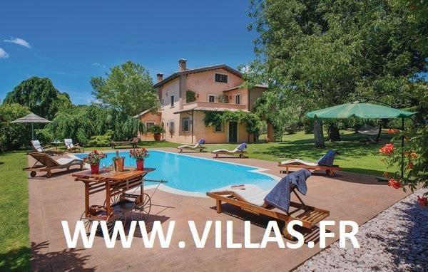 Villa  pour 8 personne(s)
