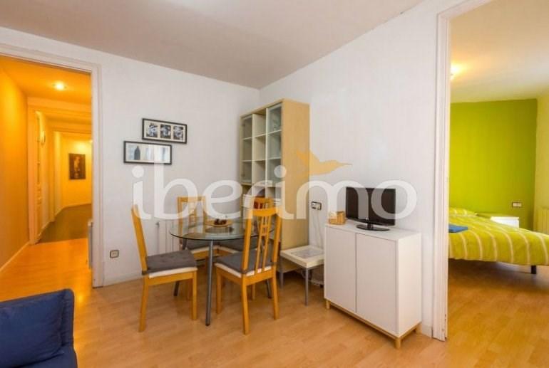 Appartement à Barcelone pour 4 personnes - 2 chambres