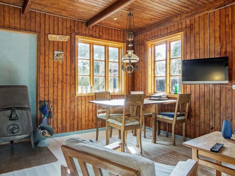 Maison pour 5 à Åkirkeby