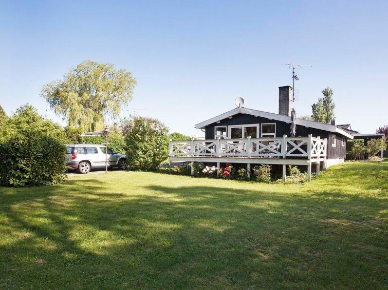 Maison pour 6 à Strøby Ladeplads