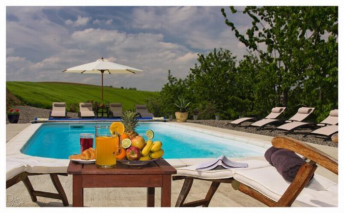 Affitti per le vacanze Castelnau-Barbarens - Insolito - 13 persone - Barbecue - Foto N° 1
