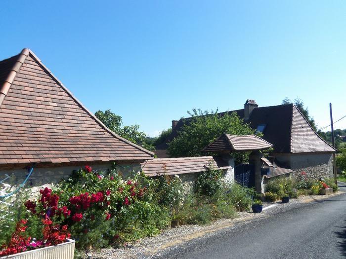 Location vacances Fossemagne -  Maison - 5 personnes - Barbecue - Photo N° 1