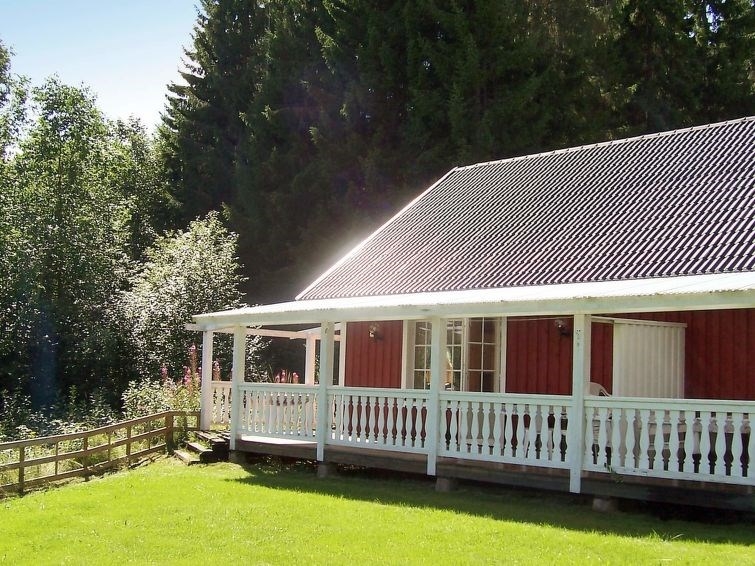 Location vacances Torsby kommun -  Maison - 6 personnes -  - Photo N° 1