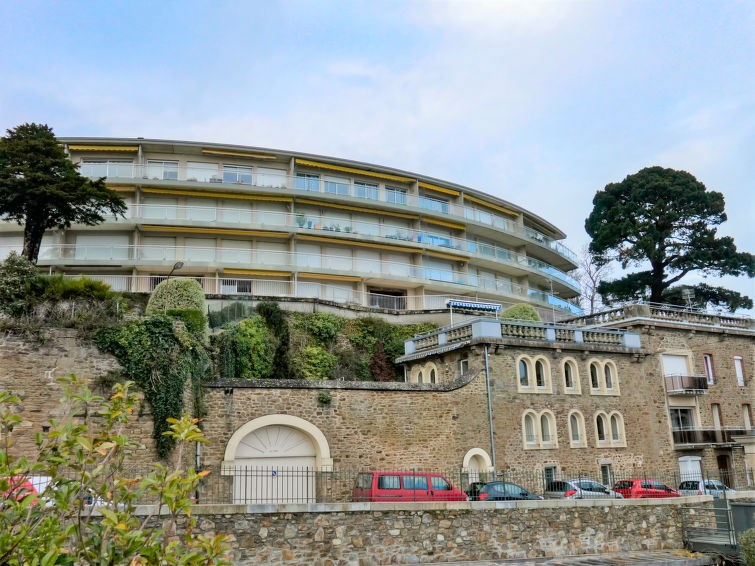 Location vacances Dinard -  Appartement - 4 personnes -  - Photo N° 1