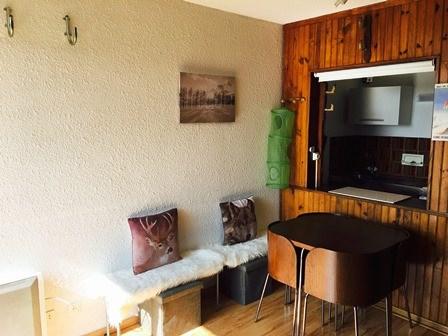 Location vacances Orcières -  Appartement - 4 personnes - Lecteur DVD - Photo N° 1