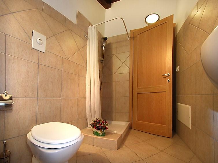 Appartement pour 3 personnes à Costa Paradiso