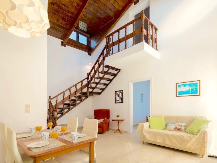 Maison pour 6 personnes à Vasilikos
