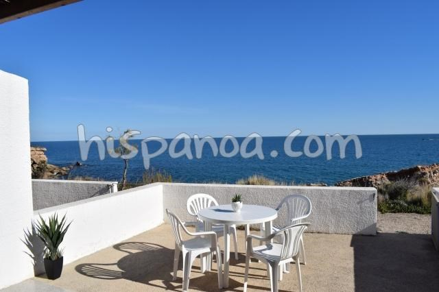 Apartment for 6 ppl., l'Ametlla de Mar