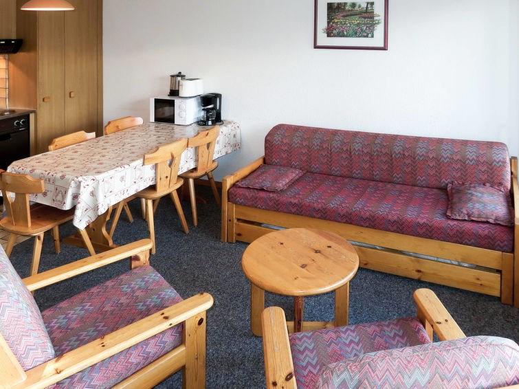 Location vacances Vex -  Appartement - 10 personnes -  - Photo N° 1
