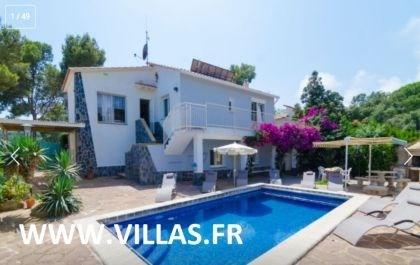 Villa CV FORMI