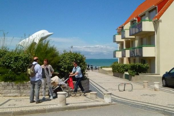 Location vacances Wissant -  Appartement - 2 personnes - Télévision - Photo N° 1
