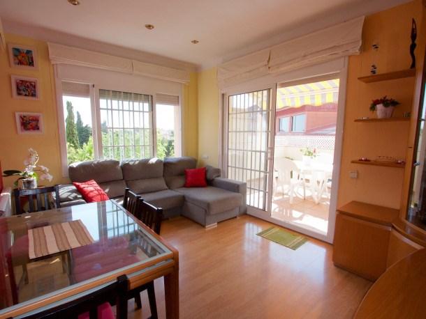 Location vacances el Masnou -  Appartement - 4 personnes - Télévision - Photo N° 1
