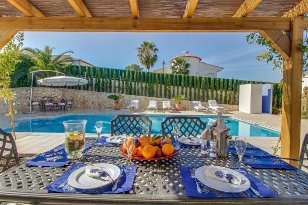 Ocean view villa with pool near golfing!Ref.182462