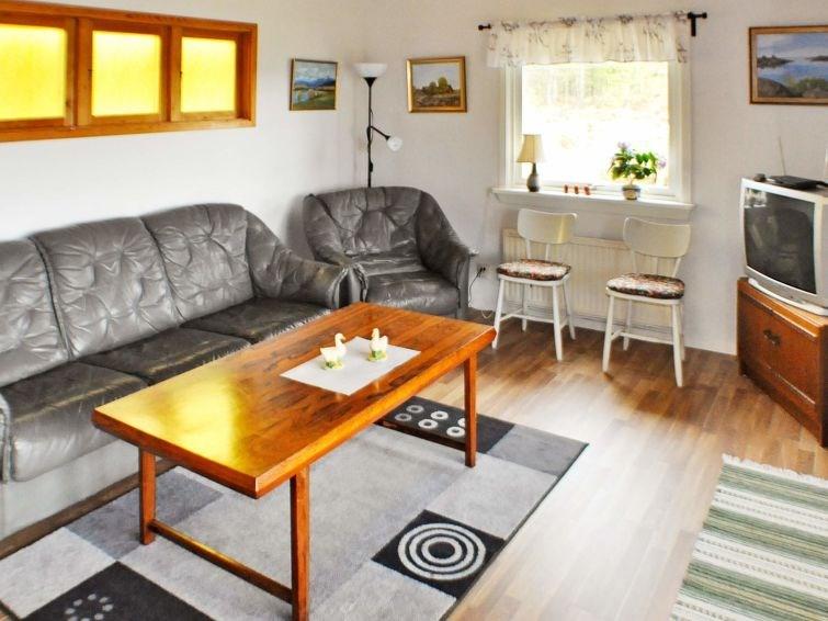 Maison pour 3 personnes à Frändefors