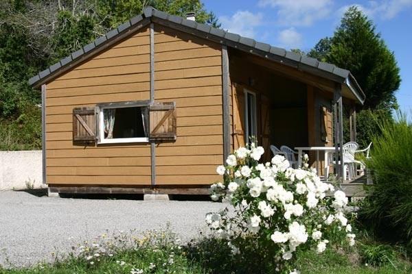 Location vacances Nages -  Maison - 4 personnes -  - Photo N° 1