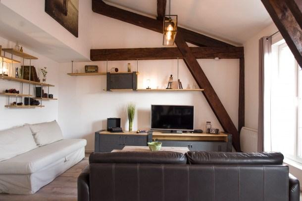 Location vacances Toulouse -  Appartement - 2 personnes - Télévision - Photo N° 1